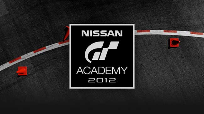 Sponsored Video: GT Academy