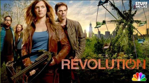 NBC's 2012/2013 Lineup Looks Weak