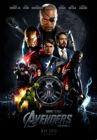 Marvel's The Avengers – Movie Review