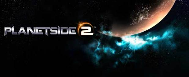 Giveaway: PlanetSide 2 Beta Codes