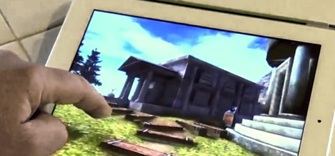realMYST for iPad is Here!