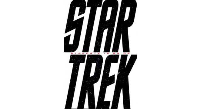 Star Trek Into Darkness Announcement Video