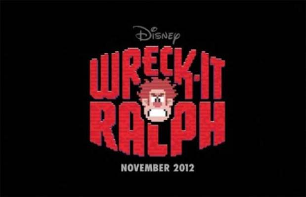 Wreck It Ralph Giveaway