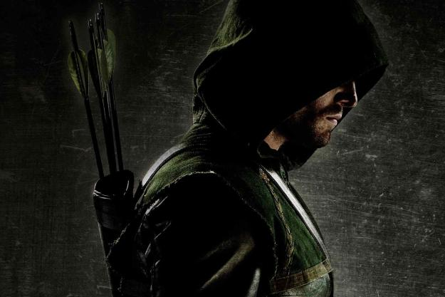 Arrow Review