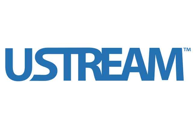 Ustream Notifications
