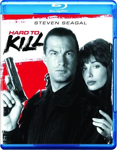 Hard to Kill – Blu-ray Review