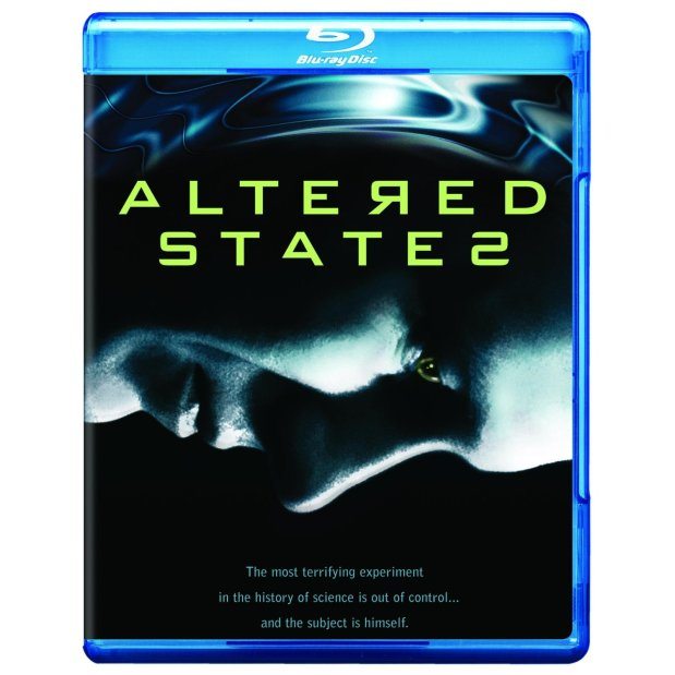 Altered States – Blu-ray