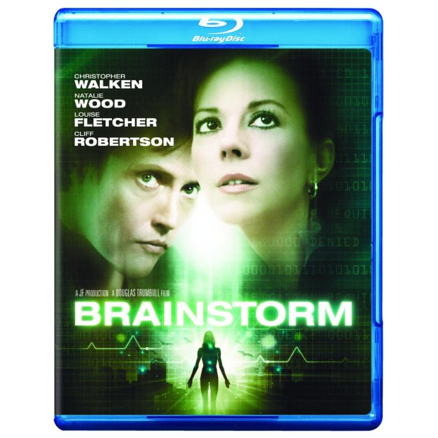 Brainstorm – Blu-ray Review