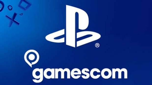 Playstation Gamescom 2012 Conference