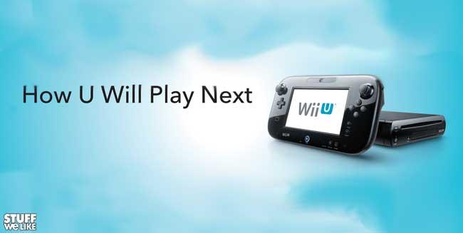 Livestream: Wii U Preview