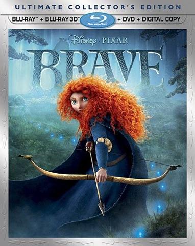 Disney/Pixar's Brave