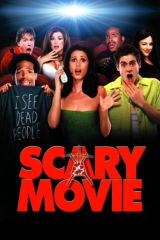Movie Review Countdown To Scary Movie 5 Scary Movie 2000 Stuffwelike