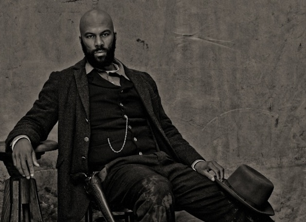 Common as Elam Ferguson