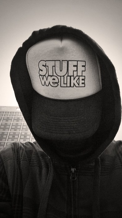 I am Stuff We Like