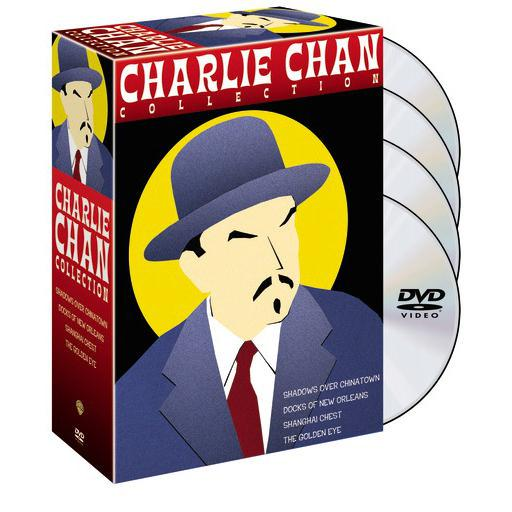 Charlie Chan Collection