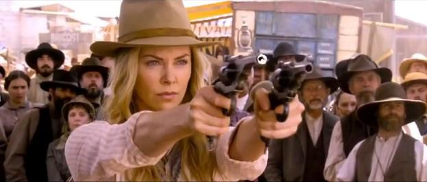 A Million Ways To Die In The West TV Spot