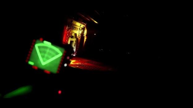 Alien Isolation – Developer Diary Lo-fi Sci-fi