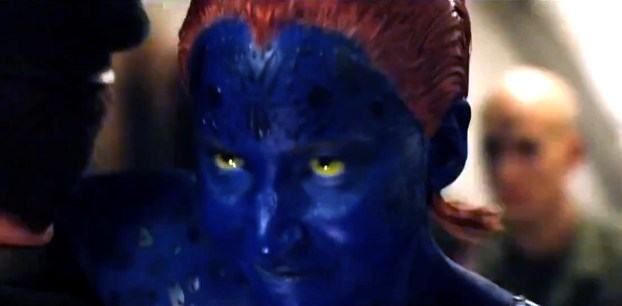 X-Men Days of Future Past – Who Are You