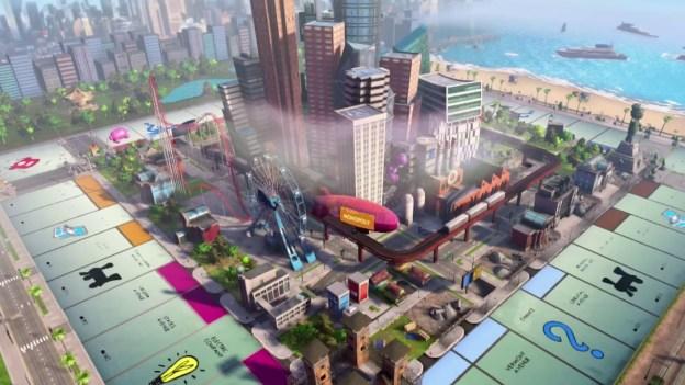 Hasbro Game Channel Trailer