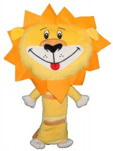 Lion Seat Belt Animal Pet