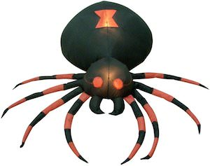 Outdoor Inflatable Spider