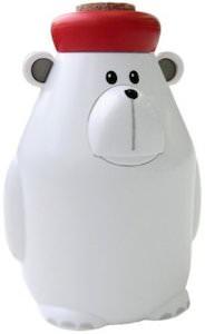 Polar Bear Fridge Alarm