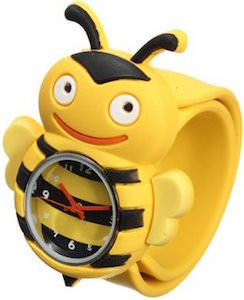 Bumble Bee Kids Watch