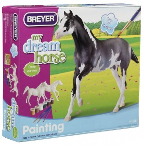 Horse Paint Your Own Activity Kit