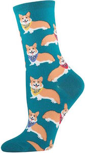 Women's Corgi Socks