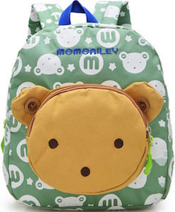 Cute Bear Kids Backpack