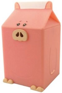 Pig Fridge Alarm