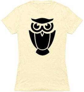 The Perfect Owl T-Shirt