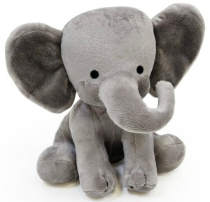 Humphrey Elephant 9 Inch Plush
