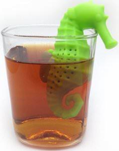 Seahorse Tea Infuser