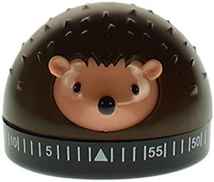Hedgehog Kitchen Timer