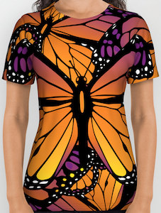 Stacks Of Butterflies T-Shirt