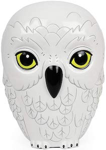 Snowy Owl Money Bank