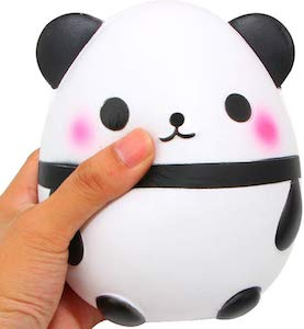 Panda Squishy Stress Toy