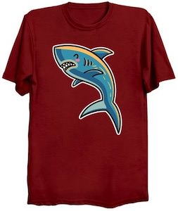Jumping Shark T-Shirt