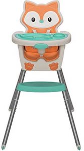 Fox Multi Function High Chair