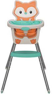 Fox Multi Function High Chair