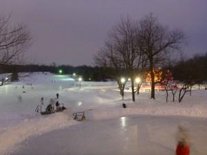 Parc Mont Royal