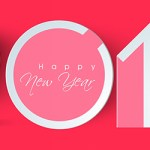 22+ Hand Picked New Year Wallpapers – 2014 [HD Edition]