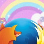 Hidden Secret Unicorn Easter Egg In Firefox