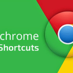 All Essential Google Chrome Keyboard Shortcuts – PDF Download [Free]