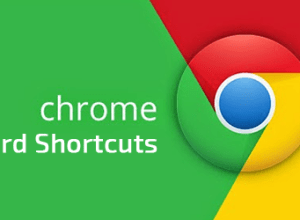 google-chrome-keyboard-shortcuts
