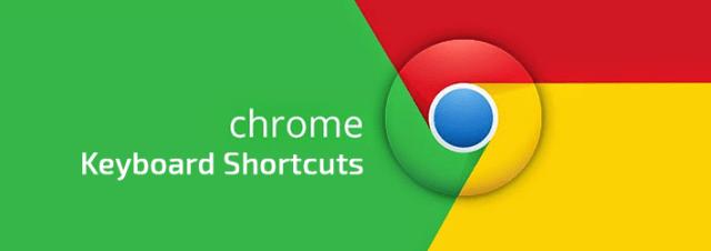 google-chrome-keyboard-shortcuts