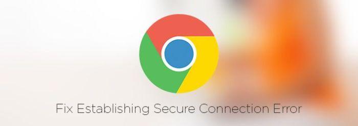 establishing-secure-connection-error-featured