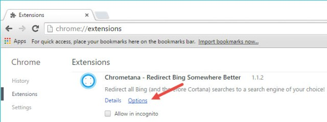 chrometana-select-options
