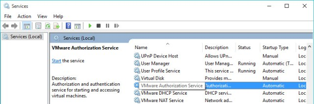 vmware-authorization-service-not-running-find-vmware-auth-service